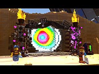 The Lego Movie 2 Video Game Playthrough With Mojo Matt Stream