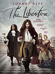 The Libertine Stream