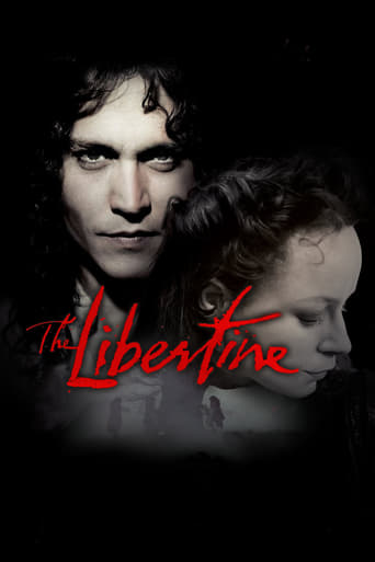 The Libertine - Sex, Drugs & Rococo - stream