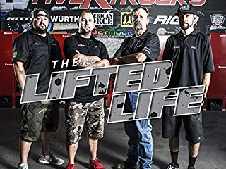 The Lifted Life Stream