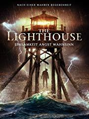 The Lighthouse – Einsamkeit Angst Wahnsinn - stream