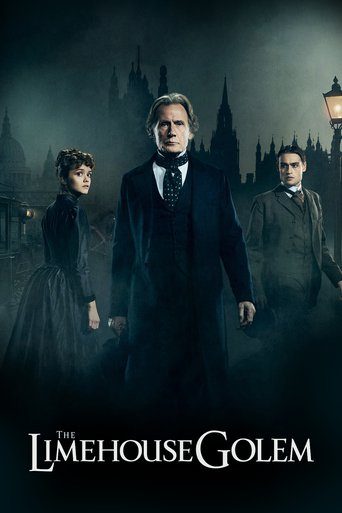 The Limehouse Golem Stream