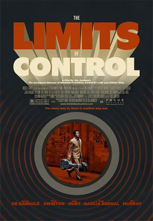 The Limits of Control stream