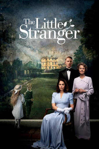 The Little Stranger stream
