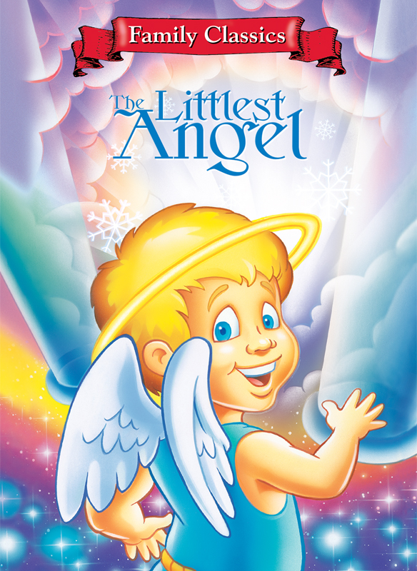 The Littlest Angel (2011) stream