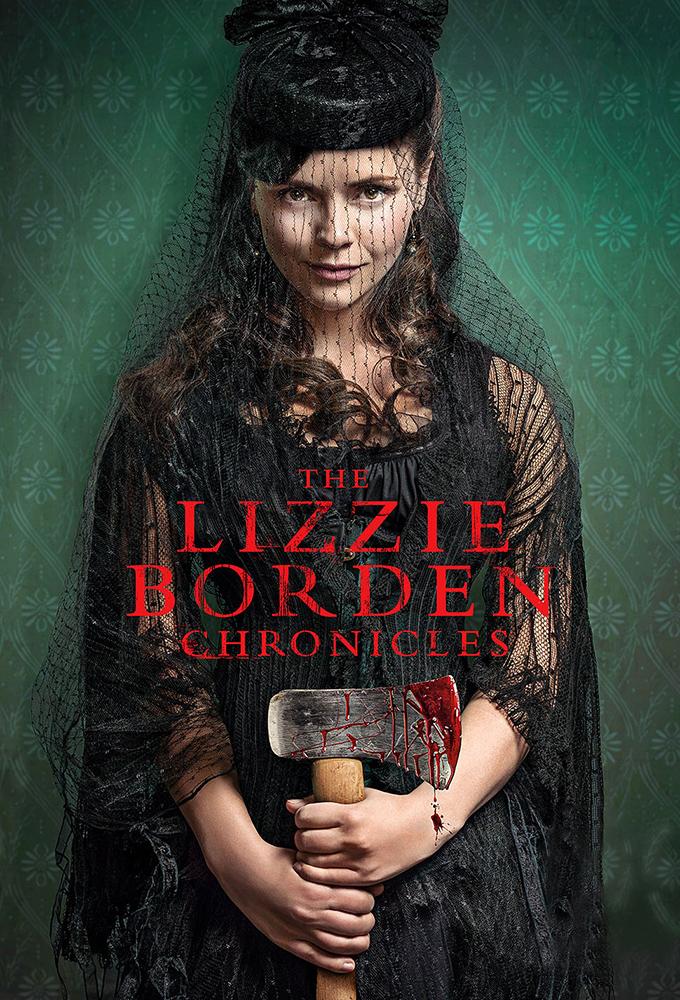 The Lizzie Borden Chronicles stream