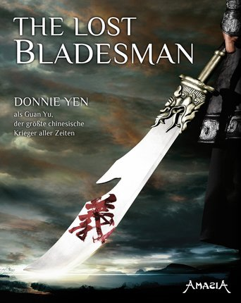 The Lost Bladesman stream