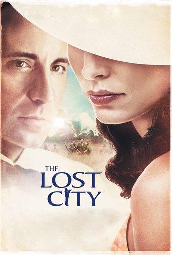 The Lost City stream