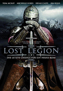 The Lost Legion stream
