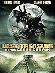 The Lost Treasure of the Grand Canyon Stream