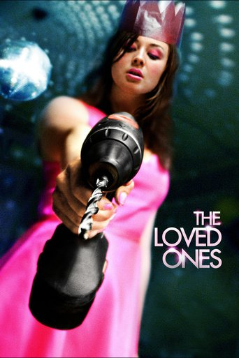 The Loved Ones - stream