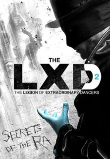 The LXD: The Secrets of Ra - Teil 2 stream