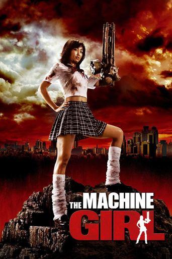 The Machine Girl stream