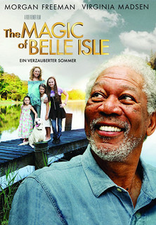 The MAGIC of BELLE ISLE - Ein verzauberter Sommer stream