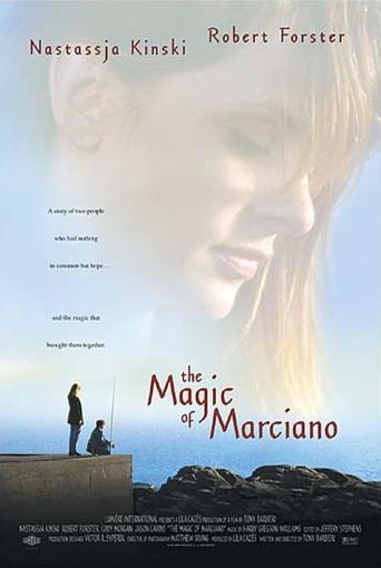 The Magic of Marciano stream