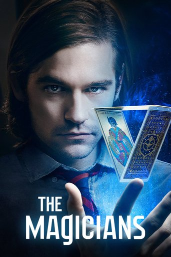 The Magicians - stream