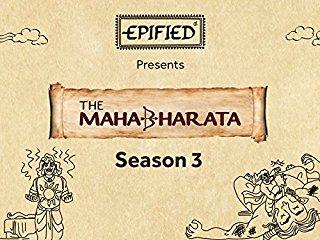 The Mahabharata - stream