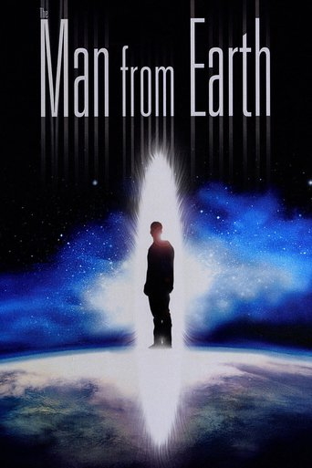The Man from Earth stream