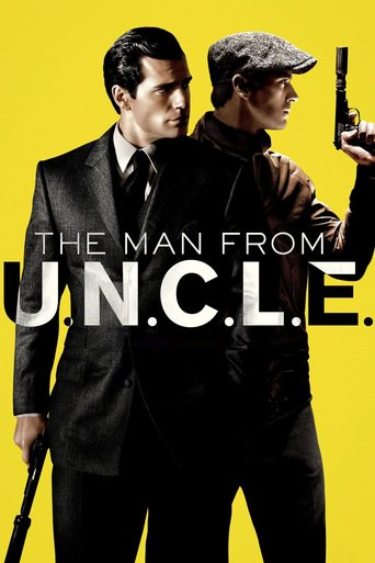 The Man from U.N.C.L.E. Stream
