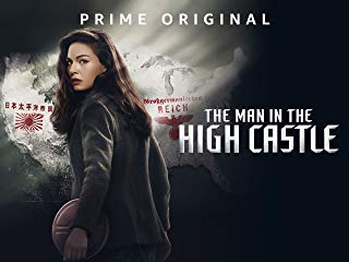 The Man In The High Castle (4K UHD) stream