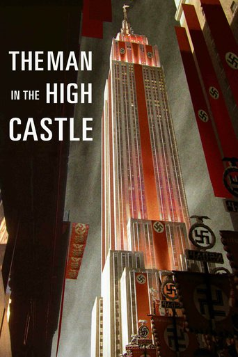 The Man In the High Castle - stream