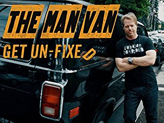 The Man Van stream