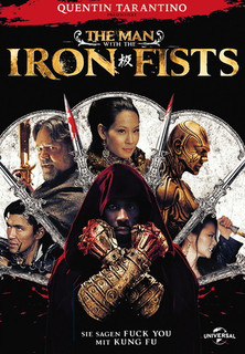 The Man with the Iron Fists Stream