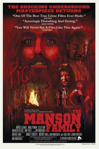The Manson Family stream