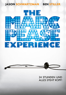 The Marc Pease Experience stream