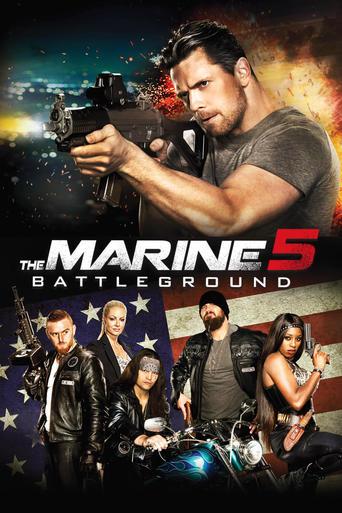 The Marine 5: Battleground stream