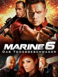The Marine 6: Das Todesgeschwader - stream