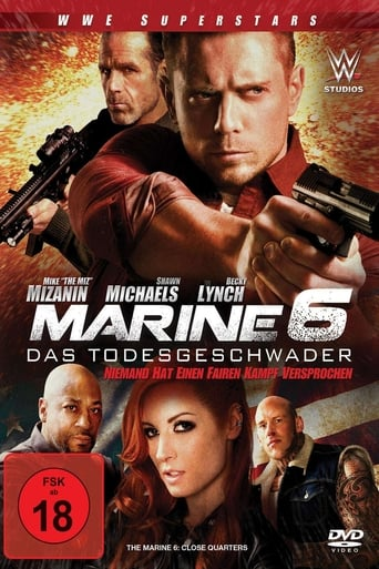 The Marine 6: Todesgeschwader stream