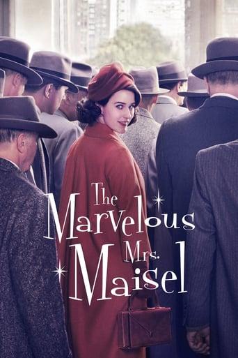 The Marvelous Mrs. Maisel stream