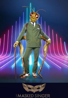 The Masked Singer Stream
