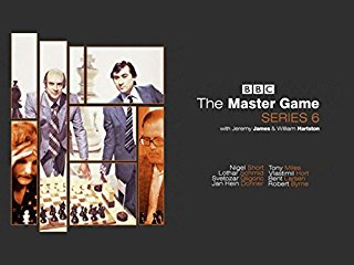 The Master Game Chess TV stream