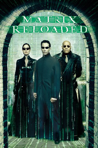 The Matrix Reloaded stream