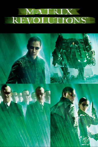 The Matrix Revolutions stream