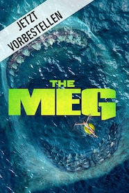 The Meg - stream