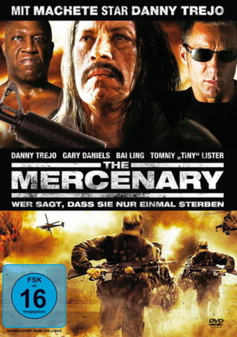 The Mercenary stream