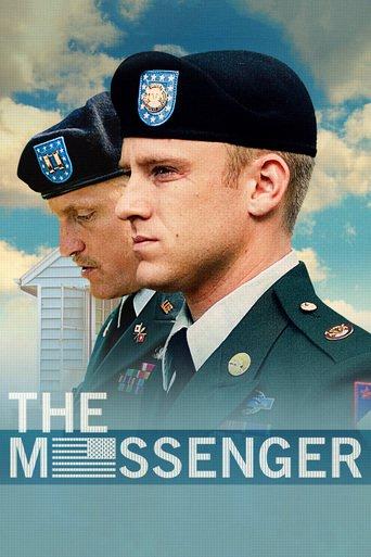The Messenger - Die letzte Nachricht - stream