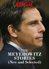 The Meyerowitz Stories (New and Selected) stream