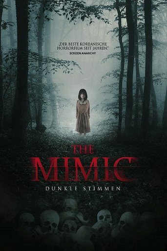 The Mimic - Dunkle Stimmen - stream