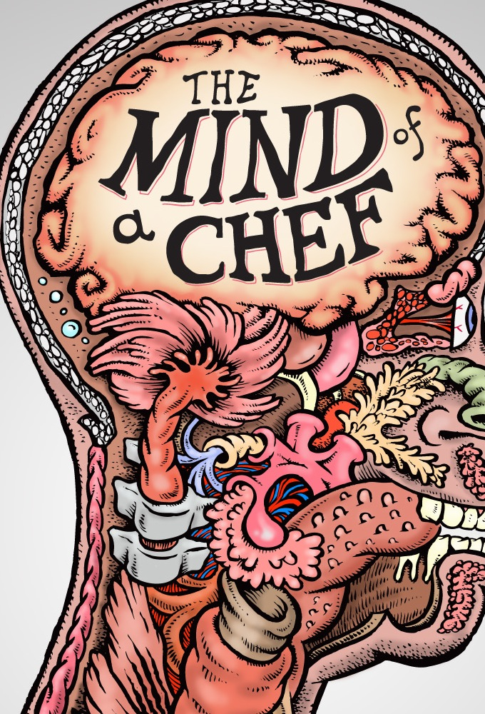 The Mind of a Chef – Kochen in Perfektion stream