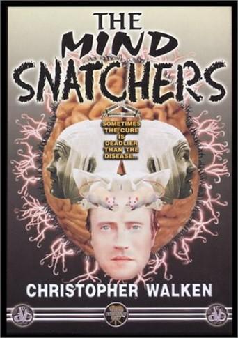 The Mind Snatchers stream