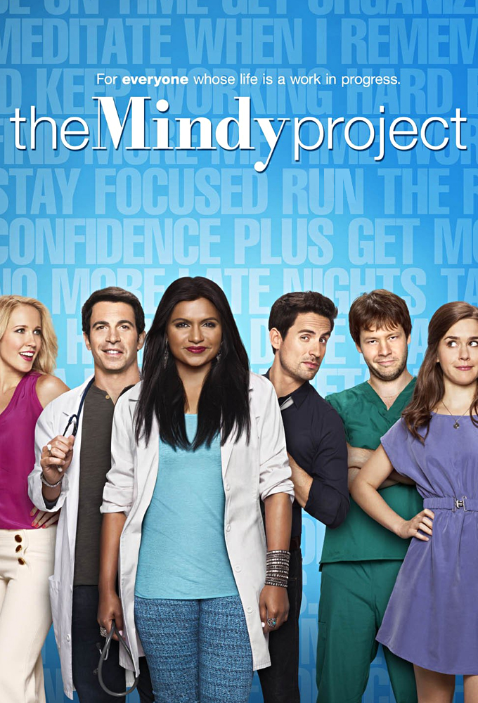 The Mindy Project stream
