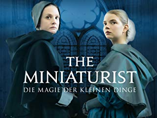 The Miniaturist - stream