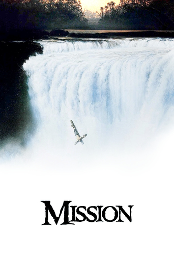 The Mission stream