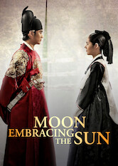 The Moon That Embraces the Sun Stream