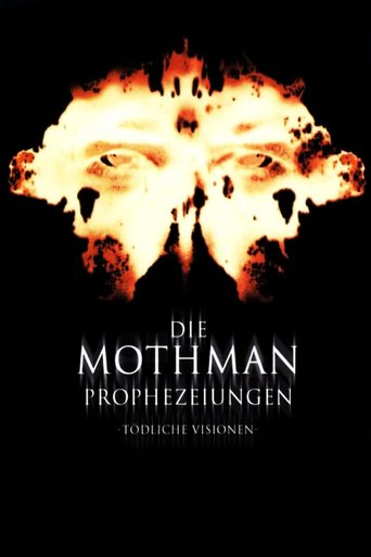 The Mothman Prophecies - Tödliche Visionen stream
