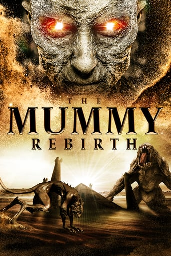 The Mummy Rebirth stream